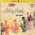 BOB COOPER Shifting Winds Part 1 album cover