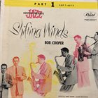 BOB COOPER Shifting Winds Part 1 album cover