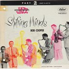 BOB COOPER Shifting Winds Part 2 album cover