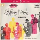 BOB COOPER Shifting Winds Part 3 album cover