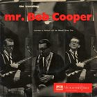 BOB COOPER The Travelling Mr. Bob Cooper album cover