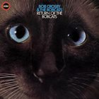 BOB CROSBY Return Of The Bobcats album cover