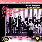 BOB CROSBY South Rampart Street Parade album cover