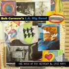 BOB CURNOW Music of Pat Metheny & Lyle Mays album cover
