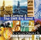 BOB CURNOW Towednack album cover