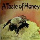 BOB DOROUGH A Taste of Honey album cover