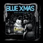 BOB DOROUGH Blue X-mas album cover