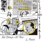 BOB DOROUGH Clankin' on Tin Pan Alley album cover