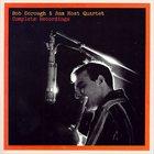 BOB DOROUGH Complete Recordings album cover