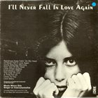 BOB DOROUGH I'll Never Fall in Love Again album cover