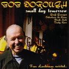 BOB DOROUGH Small Day Tomorrow album cover