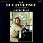 BOB FLORENCE Magic Time album cover