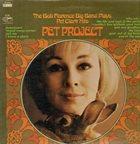 BOB FLORENCE Pet Project album cover