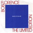 BOB FLORENCE State Of The Art album cover