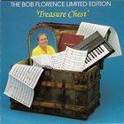 BOB FLORENCE Treasure Chest album cover