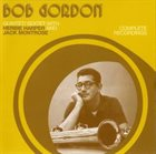 BOB GORDON (SAXOPHONE) Complete Recordings album cover