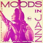 BOB GORDON (SAXOPHONE) Moods in Jazz (aka Jazz Impressions) album cover