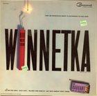 BOB HAGGART Big Noise From Winnetka album cover