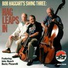 BOB HAGGART Hag Leaps In album cover