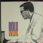 BOB JAMES Bold Conceptions album cover