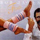 BOB JAMES Foxie album cover