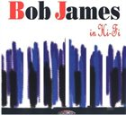BOB JAMES In Hi-Fi album cover