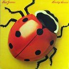BOB JAMES Lucky Seven album cover