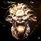 BOB JAMES One album cover