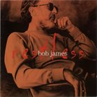 BOB JAMES Restless album cover
