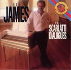 BOB JAMES The Scarlatti Dialogues album cover