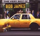 BOB JAMES The Very Best of Bob James album cover