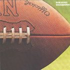 BOB JAMES Touchdown album cover