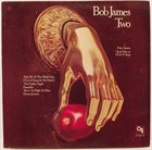 BOB JAMES Two album cover