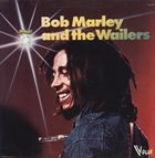 BOB MARLEY Bob Marley And The Wailers album cover
