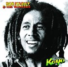 BOB MARLEY Bob Marley & The Wailers ‎: Kaya album cover