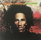 BOB MARLEY Bob Marley & The Wailers : Natty Dread album cover