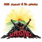 BOB MARLEY Bob Marley & The Wailers : Uprising album cover