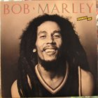 BOB MARLEY Chances Are album cover
