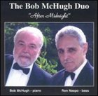 BOB MCHUGH After Midnight album cover