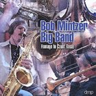 BOB MINTZER Homage To Count Basie album cover