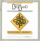 BOB MINTZER Incredible Journey album cover