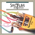 BOB MINTZER Spectrum album cover