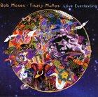 BOB MOSES Bob Moses And Tisziji Munos : Love Everlasting album cover