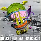 BOB SCOBEY Direct From San Francisco! album cover