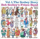 BOB SCOBEY The Scobey Story, Vol. 1 album cover