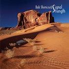 BOB SHIMIZU Cuchillero album cover