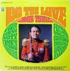 BOB THIELE Do the Love album cover