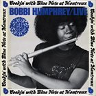 BOBBI HUMPHREY Live in Montreux album cover