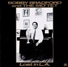 BOBBY BRADFORD Lost In L.A album cover