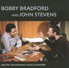 BOBBY BRADFORD Spontaneous Music Ensemble album cover